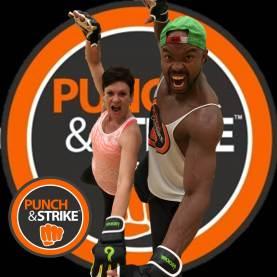 Punch & Strike - Rene